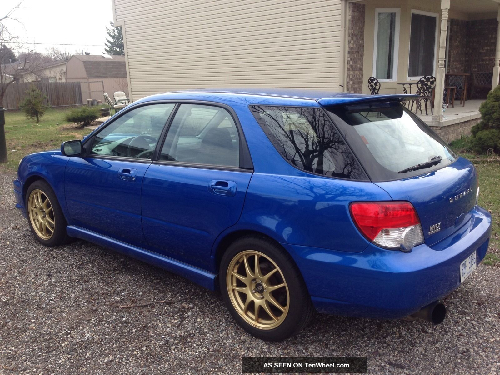 2004 subaru impreza wrx blue wagon this ones name was bubbles my 2004 subaru impreza wrx blue wagon this ones name was bubbles my daughter named it after apower puff girl i put a stage 2 cobb package on her vanachro Images