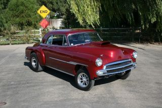 1951 Chevrolet Bel Air - 60 ' S Gasser photo