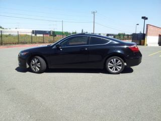 2008 Honda Accord Ex - L Coupe 2 - Door 2.  4l photo
