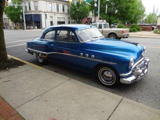 1951 Buick Special Deluxe 2 Door - Straight Eight - Car photo