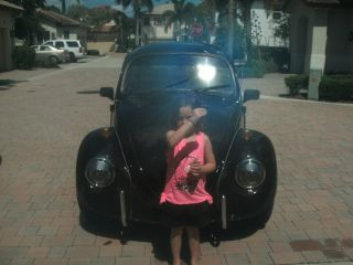 1969 Volkswagen Beetle Fast And Loud Bug photo