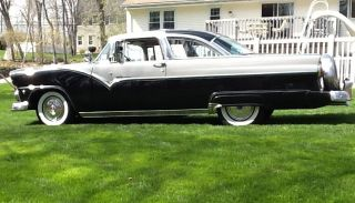 1955 Ford Crown Victoria photo