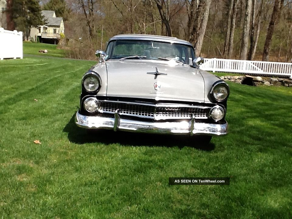 1955 ford crown victoria crown victoria photo 1. Cars Review. Best American Auto & Cars Review