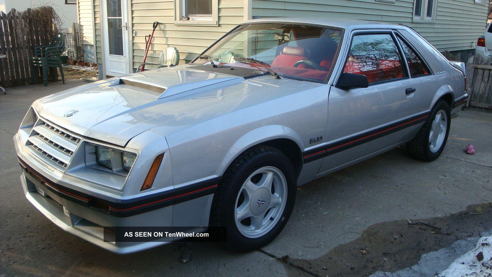 1982 ford mustang gt 4 speed v 8 C5 Corvette Transmission Problems 1996 Corvette Transmission Problems