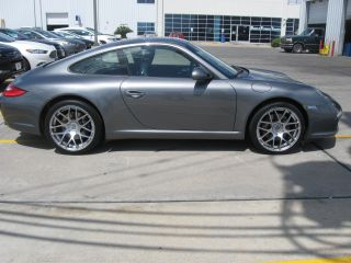 2011 Porsche 911 Carrera Coupe 2 - Door 3.  6l Pdk photo