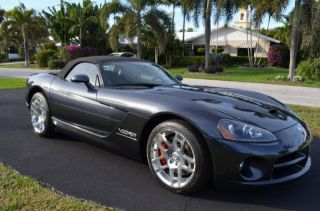 2006 Dodge Viper Srt - 10 photo