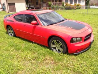2006 Daytona Charger R / T Hemi Spoiler, ,  Maintained,  Very photo