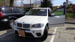 Bmw X5 2011 Diesel photo
