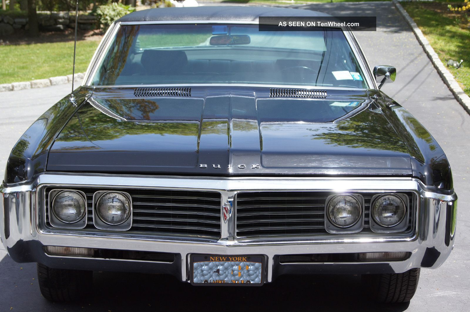 1969 Buick Lesabre 400 LeSabre photo