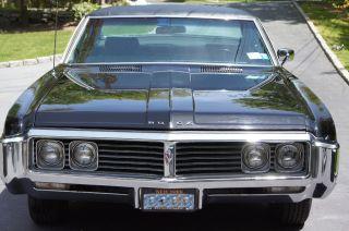1969 Buick Lesabre 400 photo