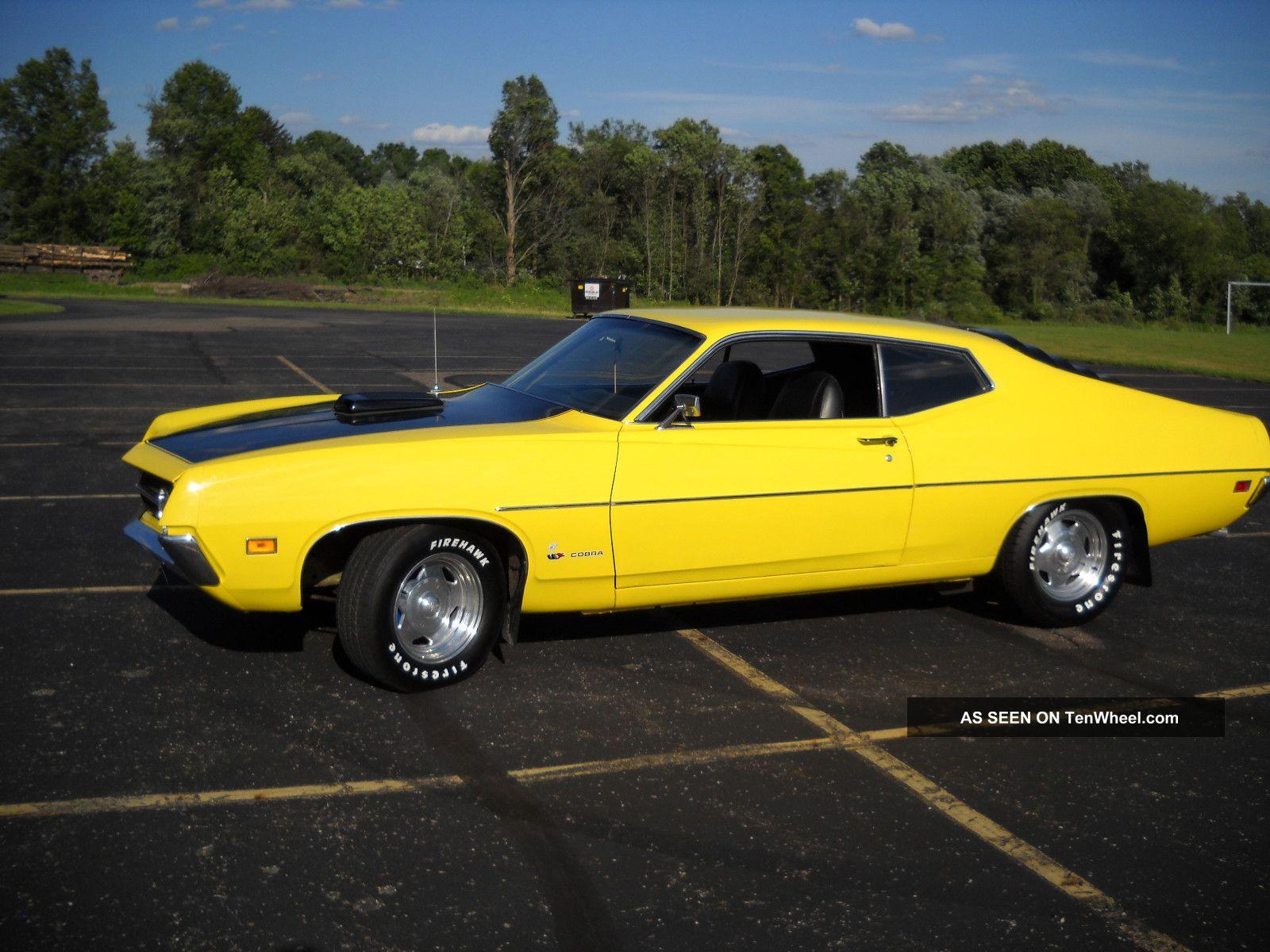 1970 Ford Torino Specs Html Autos Weblog