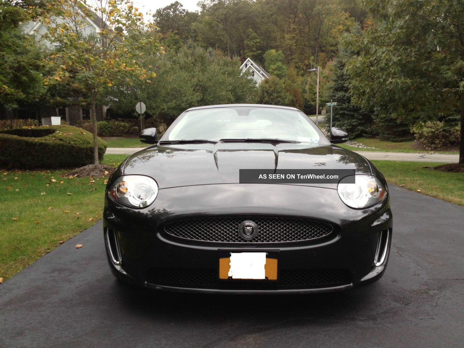 2011 jaguar xk convertible. Black Bedroom Furniture Sets. Home Design Ideas