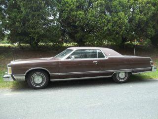 1978 Mercury Grand Marquis photo