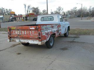 1964 Chevrolet 3 / 4 Ton Pickup photo