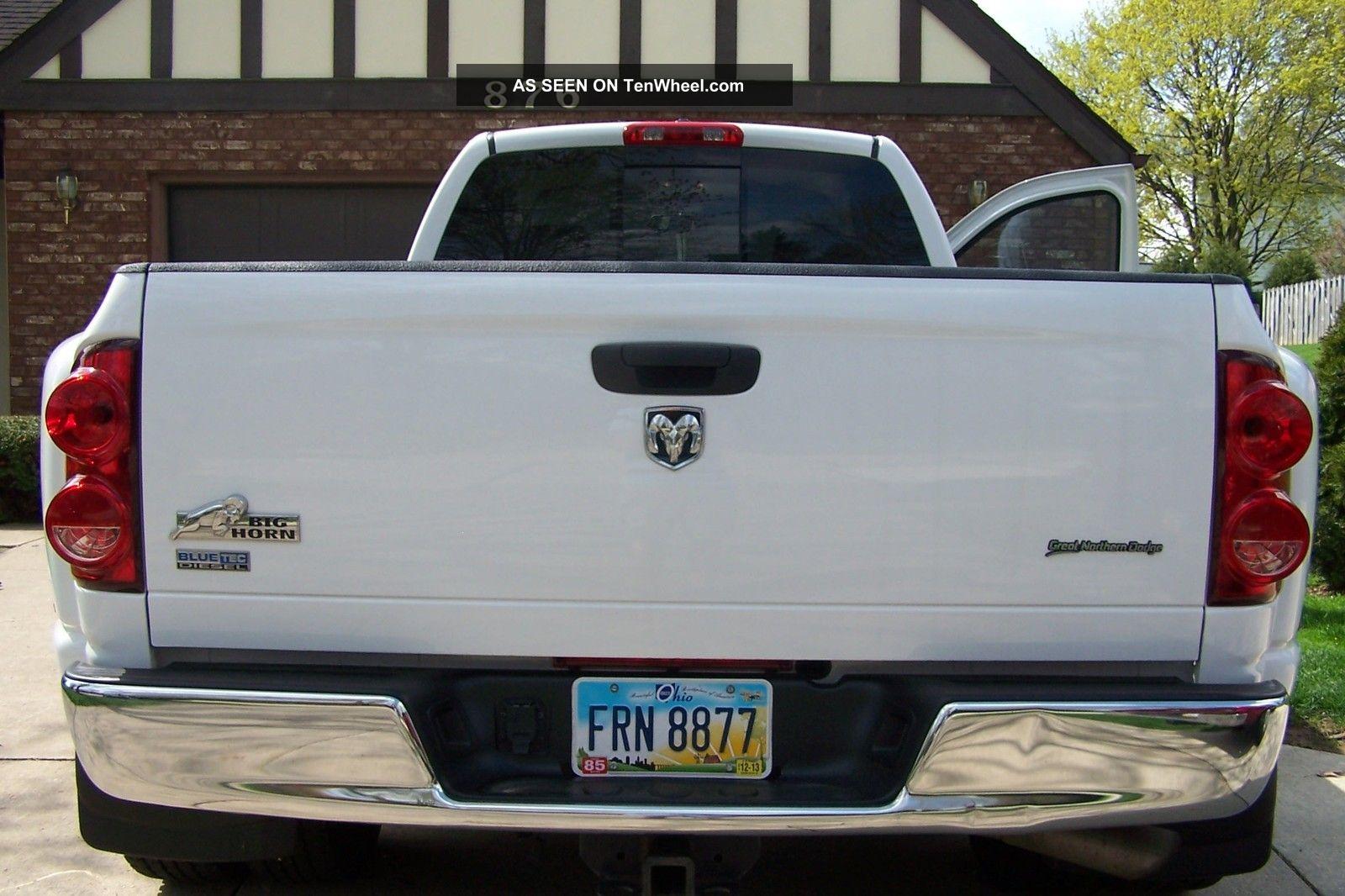 Dodge big horn trucks diesel autos post for Mile high motors butte