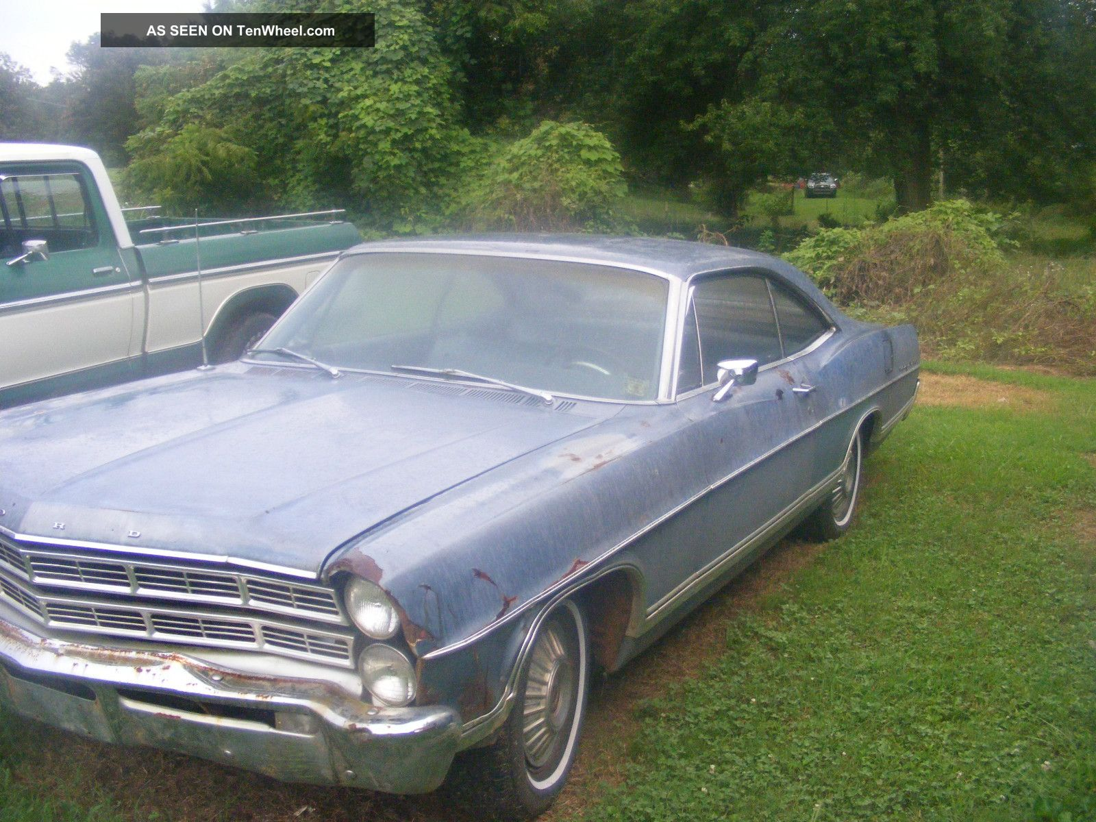 1967 ford galaxie 500 xl 4 7l. Cars Review. Best American Auto & Cars Review