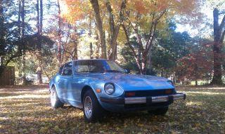 1978 Datsun 280z photo