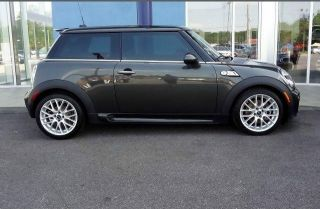 2012 Mini Cooper S Hatchback 2 - Door 1.  6l photo
