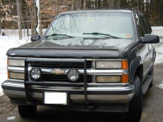 1999 Chevy Suburban K1500 Ls,  4x4,  4wd,  8 Passenger - - photo