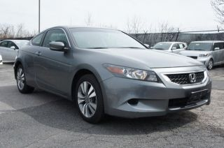 2008 Honda Accord Lx Coupe 2 - Door 2.  4l photo