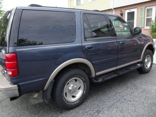 1999 Ford Expedtion Eddie Bauer Edition photo