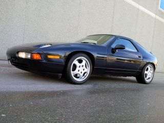 1993 Porsche 928 Gts Coupe Automatic photo