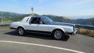 1980 Chrysler Lebaron Medallion Coupe 2 - Door 5.  2l photo