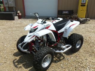 2004 Yamaha Blaster photo