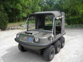 1994 Argo Van Guard 6 photo