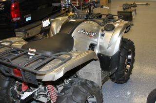 2007 Yamaha Yfm700fwad photo