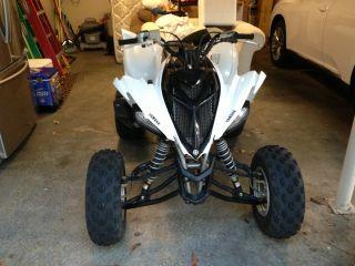 2013 Yamaha Raptor 700 photo