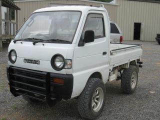 1991 Suzuki photo