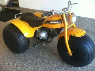 1972 Honda 90 photo