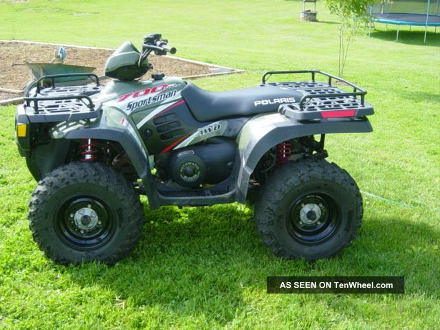 polaris 700 sportsman repair manual atv. Black Bedroom Furniture Sets. Home Design Ideas