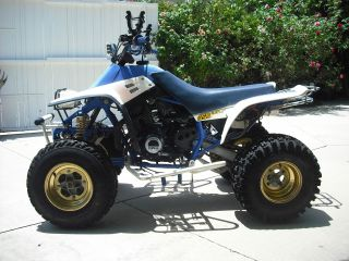 1988 Yamaha Warrior photo
