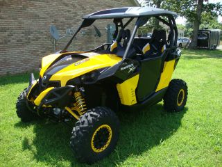 2013 Can - Am photo