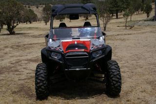 2012 Polaris Razor S photo