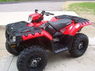 2011 Polaris photo