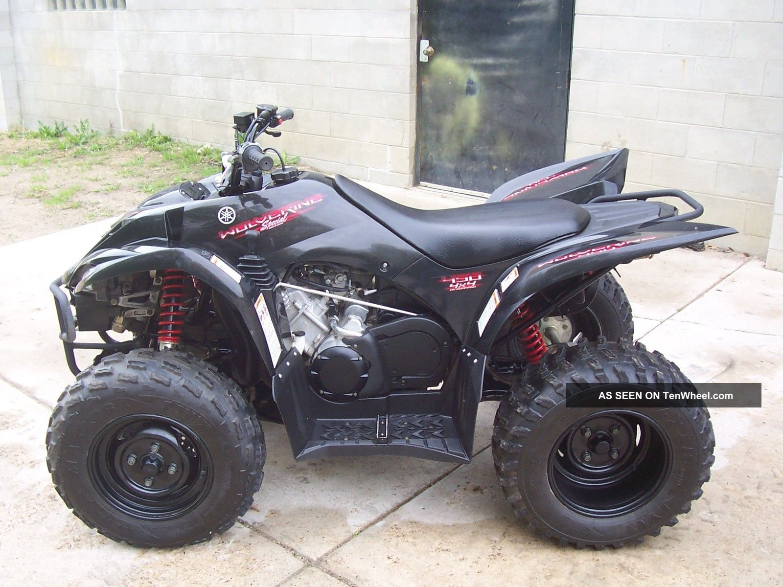 2007 Yamaha Yamaha photo