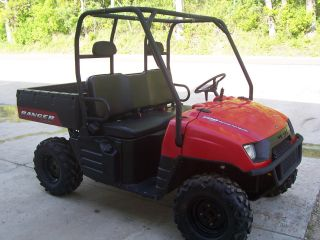 2008 Polaris photo