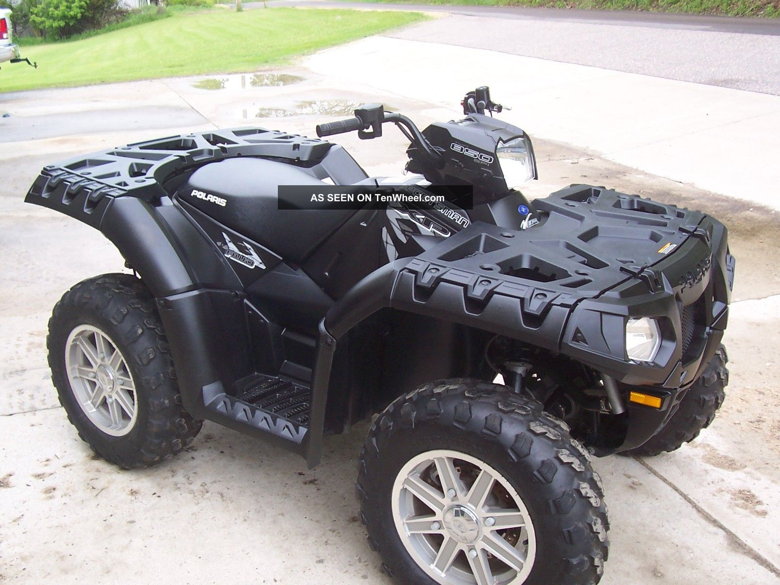 2010 Polaris Polaris photo