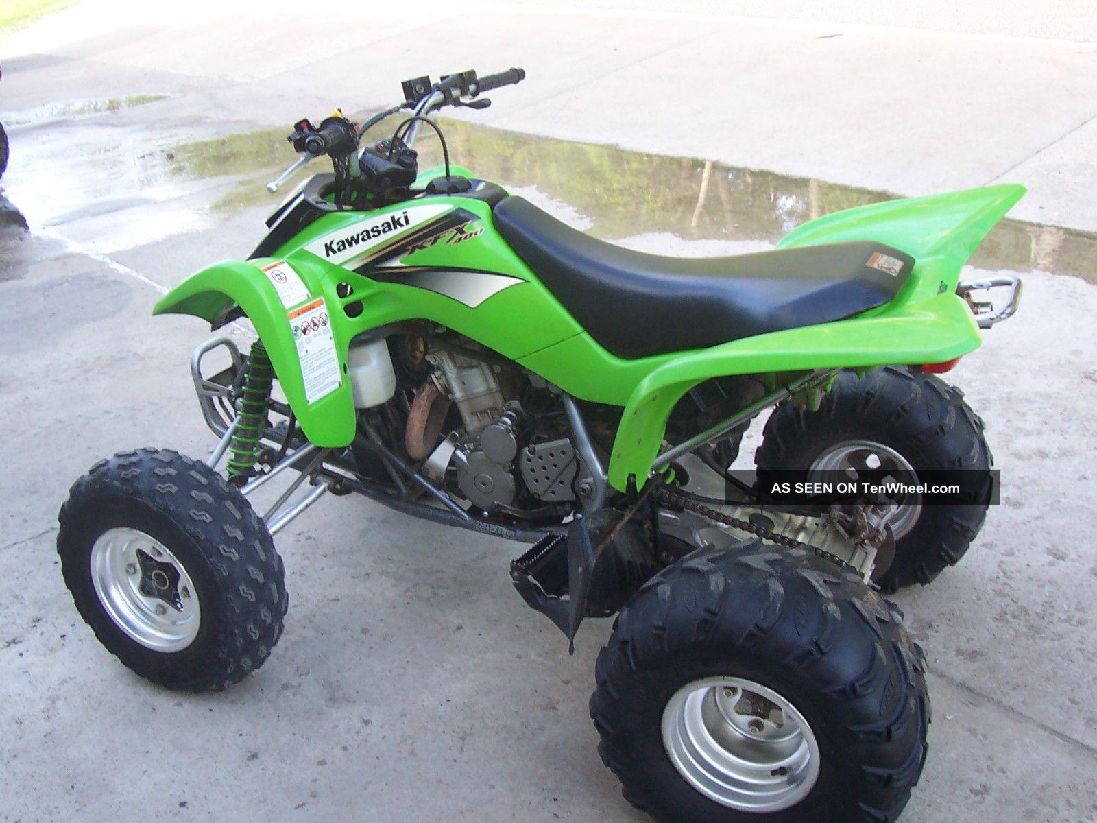 2004 Kawasaki Kawasaki photo