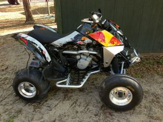 2005 Bombardier Ds650x Baja photo