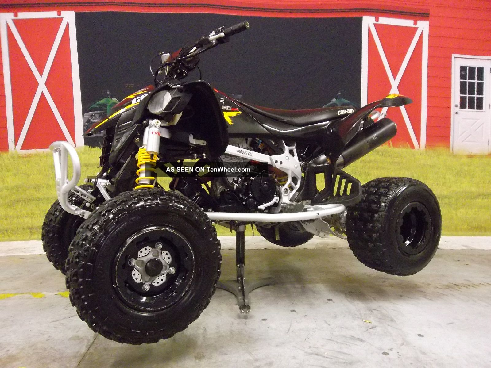 Yamaha raptor 250 owners manual sciox Gallery