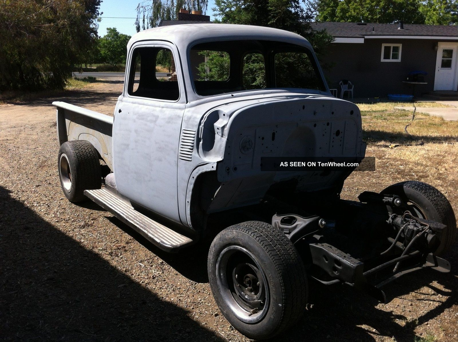 1955 chevrolet 3100 1st series truck 5 window custom for 1955 gmc 5 window pickup for sale