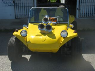 1967 Volkswagon Bune Buggy photo