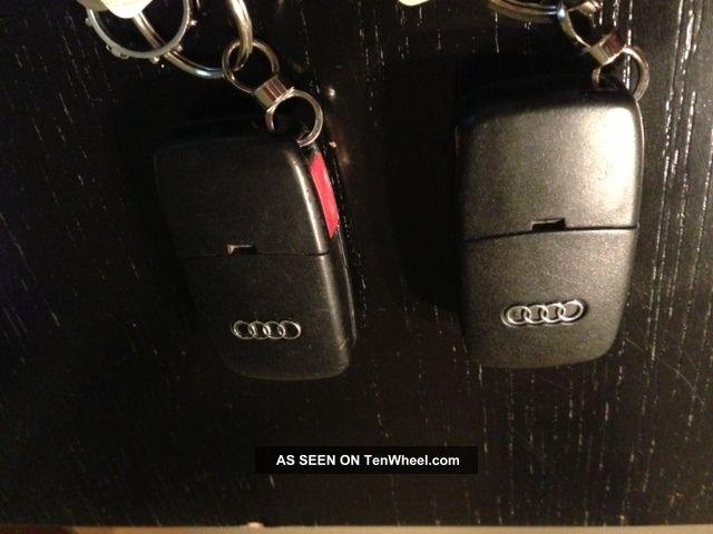 Audi A4 2002 S - Line A4 photo