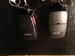 Audi A4 2002 S - Line photo