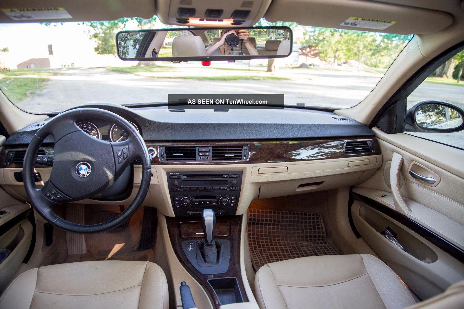 2006 Bmw 325xi Sedan