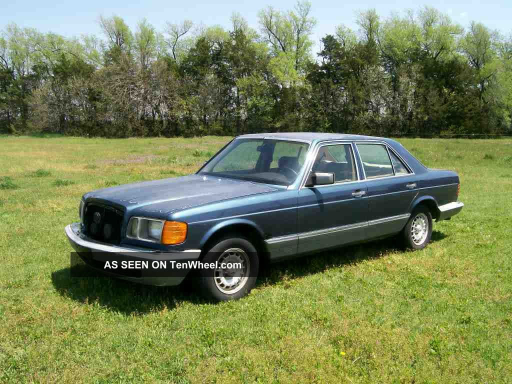 1981 mercedes 5 cylinder turbo diesel engine for Mercedes benz 5 cylinder diesel engine